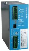 Batterieladegeräte CB, 12 - 36 VDC / 3 - 6 A