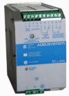 Batterieladegeräte CB, 12 VDC - 10 A / 24 VDC - 5 A