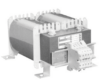 Einphasen-Transformatoren UI, 1 - 6.3 kVA