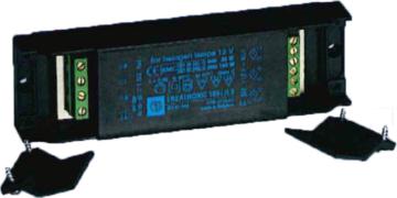 Elektronische Halogenlampentransformatoren Ereatronic 60i/L3 / 105i/L3 / 150i/L3, 60-150W