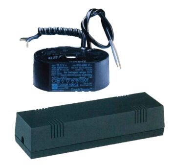 Elektronische Halogenlampen-Transformatoren TouchTronic 60 / 105, 60-105 W