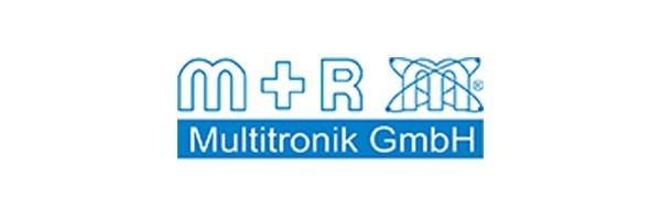 M + R Multitronic GmbH